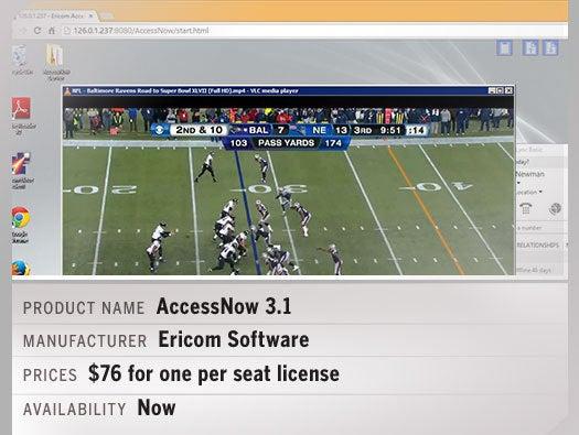AccessNow 3.1