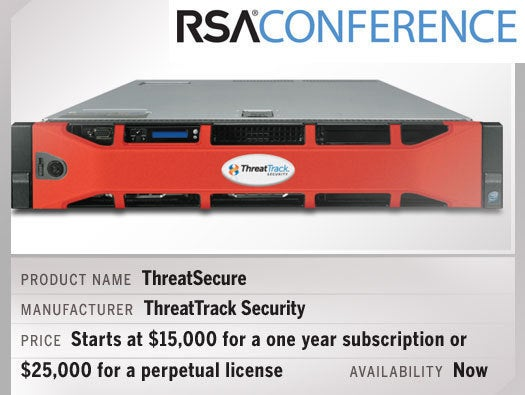 ThreatSecure