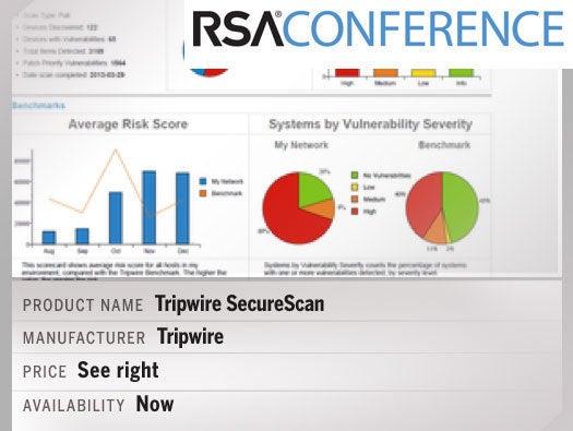 Tripwire SecureScan