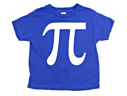 Rock a Pi Day T-shirt