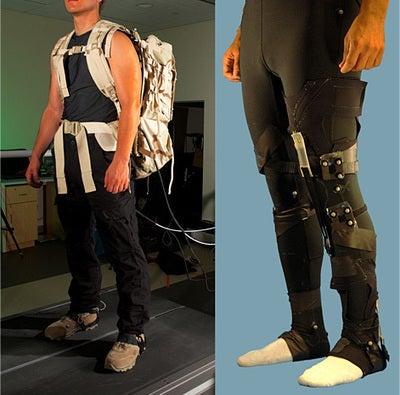 Prototype combat underwear