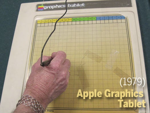 Apple Graphics Tablet (1979)