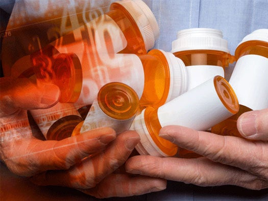 Express Scripts: Help Patients Manage Meds