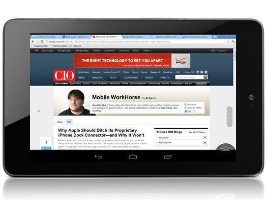Splashtop 2 HD for Android Tablets
