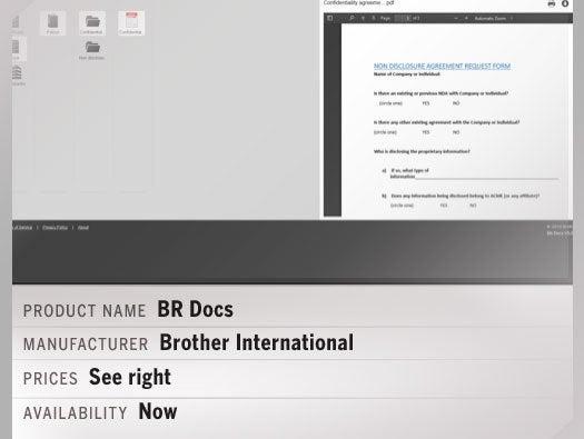 BR-Docs
