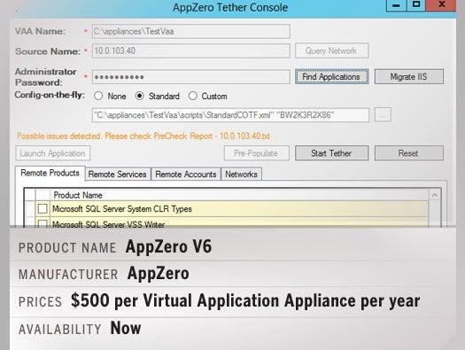 AppZero V6