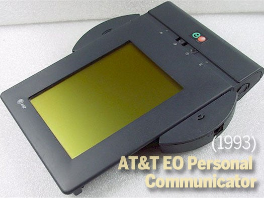 AT&T EO Personal Communicator (1993)