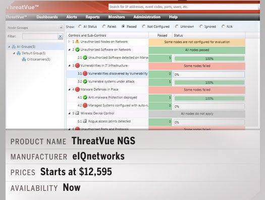 ThreatVue NGS