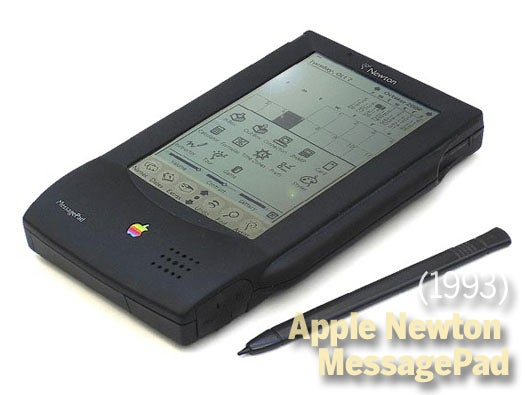 Apple Newton MessagePad (1993)