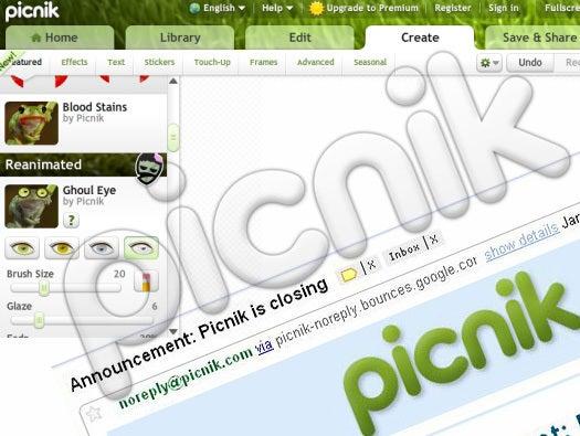 Picnik