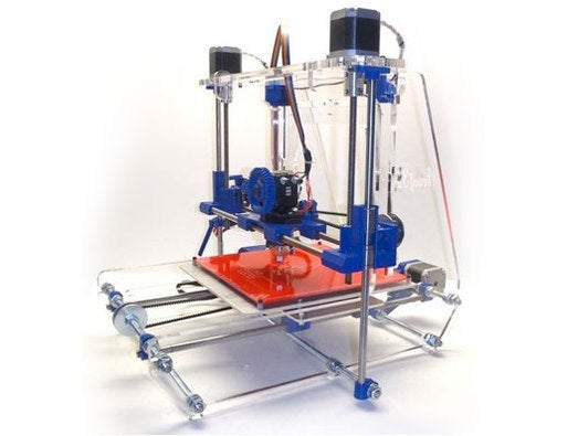 Gartner predicts affordable 3D printers