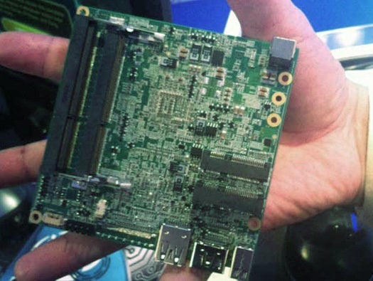 NUC by Intel