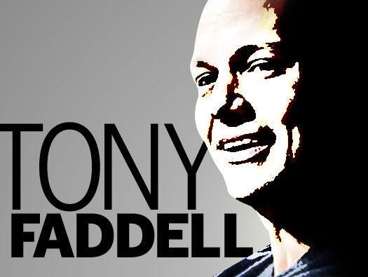 Tony Faddell