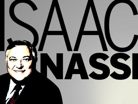 Isaac Nassi