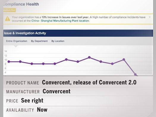 Convercent 2.0