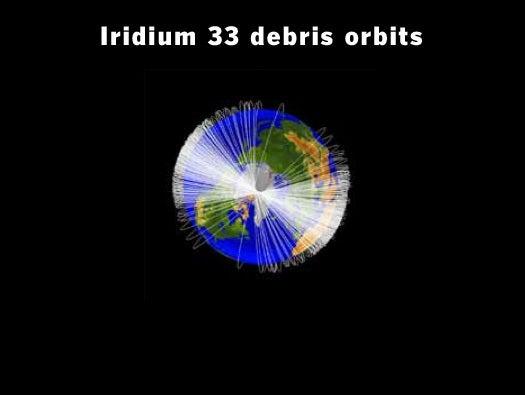 Iridium 33