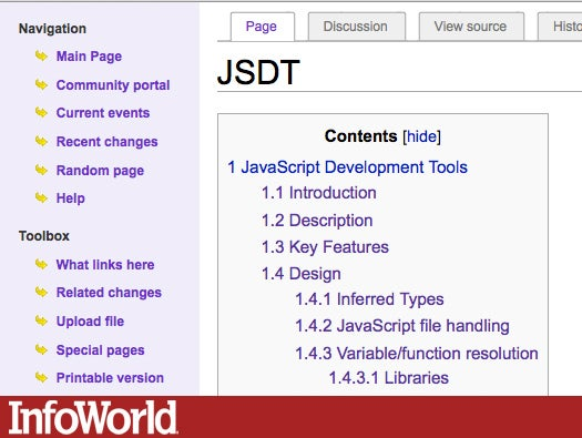 9 programming tools tuned for JavaScript | Network World