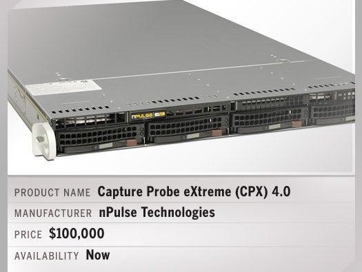 Capture Probe eXtreme (CPX) 4.0