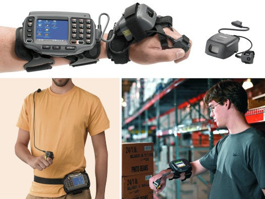 Hands Free Wearables
