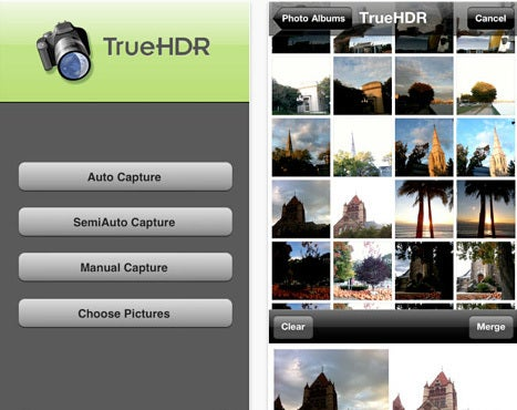 True HDR