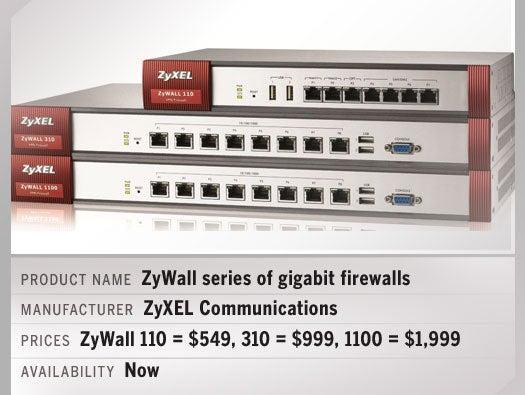 ZyWall