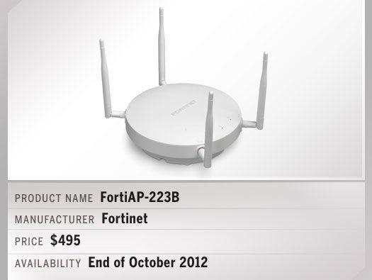 FortiAP-223B