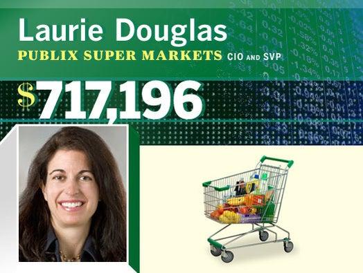 Laurie Douglas