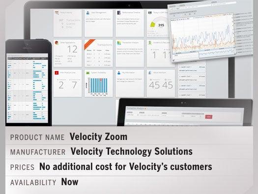 Velocity Zoom