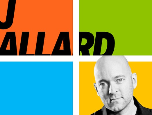 J Allard