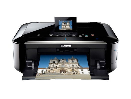Canon PIXMA Wireless Photo All-In-One Printer