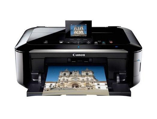 Canon PIXMA Wireless Photo All-In-One Printer