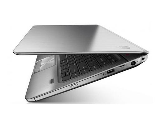 HP Pavilion Sleekbook 14 running Windows 8 laptop with Pentium B987 processor