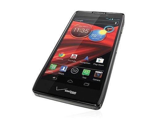 Verizon - Motorola Droid Razr Maxx HD
