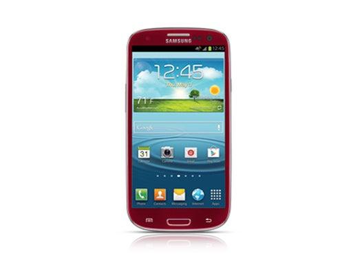 AT&T - Samsung Galaxy S III