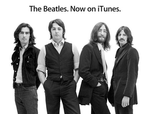 Apple vs. Apple Corps (aka The Beatles) Pt. 2