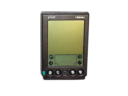 Palm Pilots