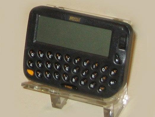 The BlackBerry