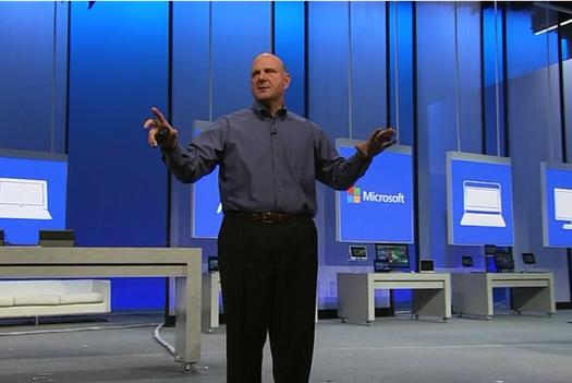 One Microsoft'