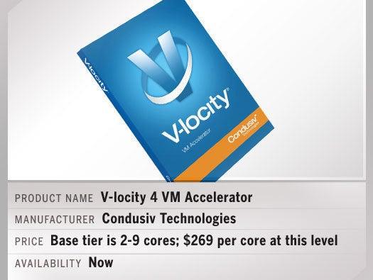 V-locity 4 VM Accelerator