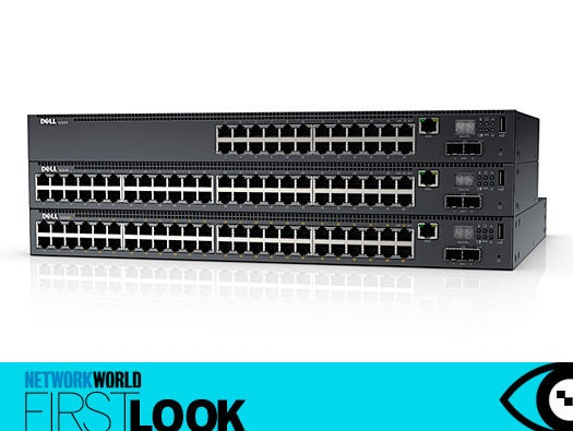 The Dell Networking N-Series