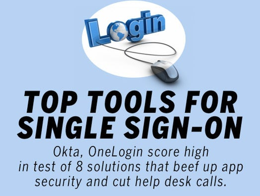 Top tools for single sign-on | Network World
