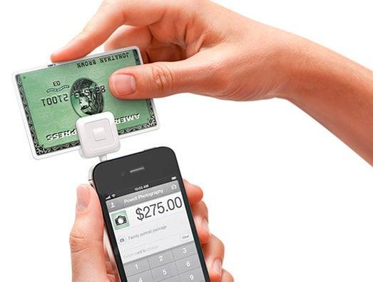 Got change for a cellphone?