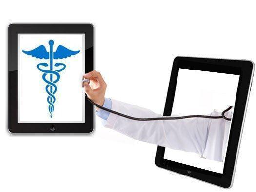 The iPad Eases Home Health Initiatives