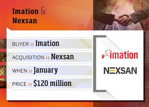 IMation Nexsan