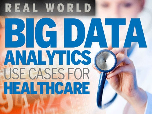 Big Data Analytics Use Cases for Healthcare IT