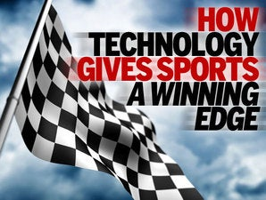 How Technology Gives the Sports Industry a Winning Edge