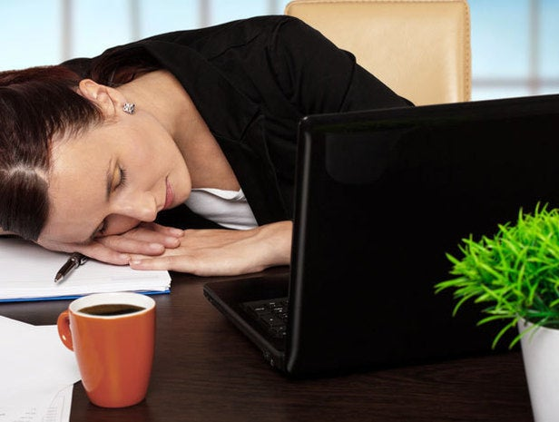 10 Ways It Pros Can Reduce Stress At Work Network World