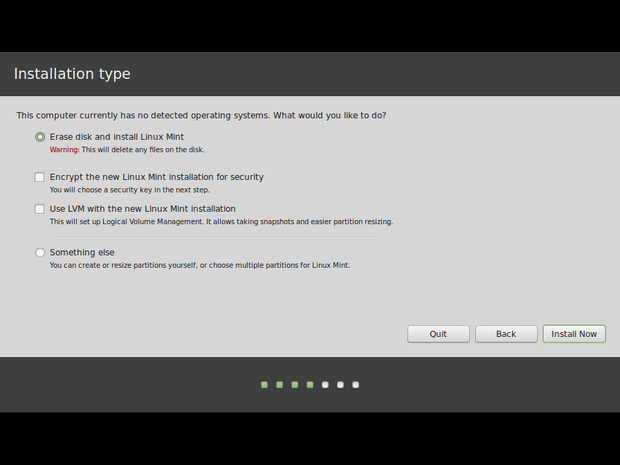 Quick Look: Linux Mint 17 Xfce | Network World