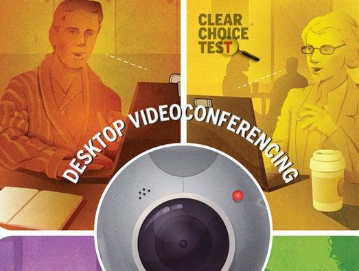 desktop videoconferencing