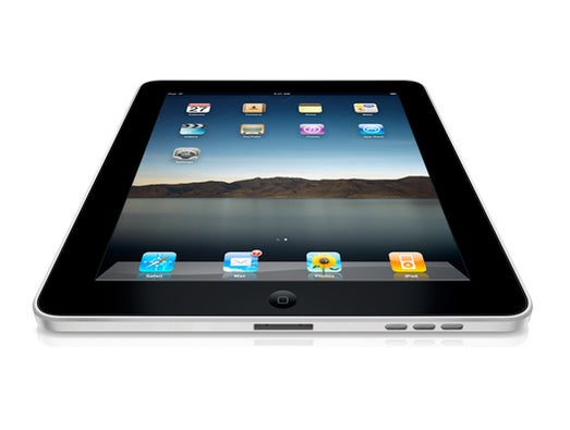 Apple iPad with Retina Display and WiFi-only